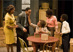 themes a raisin in the sun in a raisin in the sun one of the major key points is the importance of family even all the difficulties that ensue characters learn to work